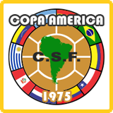 Copa America 1975