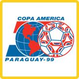 Copa America Paraguay 1999