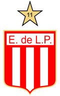 Estudiantes L.P. team logo