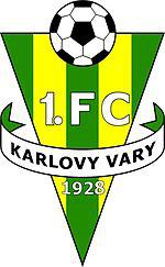 Karlovy Vary team logo