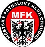 MFK Chrudim team logo