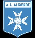 Auxerre team logo