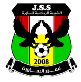JS Saoura team logo
