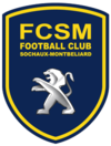 Sochaux team logo