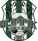 Olimpik team logo