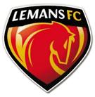Le Mans team logo