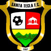 Santa Tecla team logo