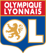 Lyon team logo