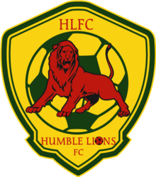 Humble Lions team logo