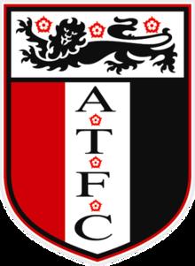 August Town team logo