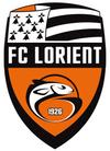 Lorient team logo