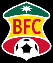 Barranquilla team logo