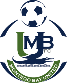Montego Bay United team logo