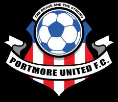 Portmore United team logo