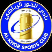 Al-Khor team logo