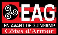 Guingamp team logo