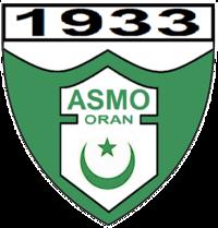 ASM Oran team logo
