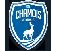 Chamois Niortais team logo