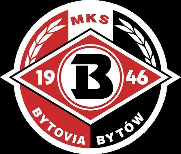 Bytovia Bytow team logo