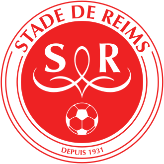Reims team logo