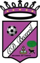 Becerril team logo