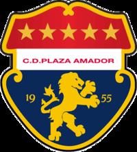 Plaza Amador team logo
