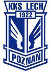 Lech Poznan team logo