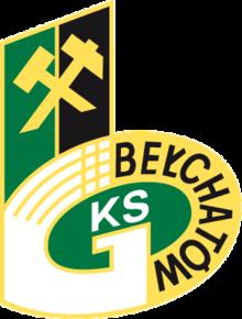 GKS Belchatow team logo