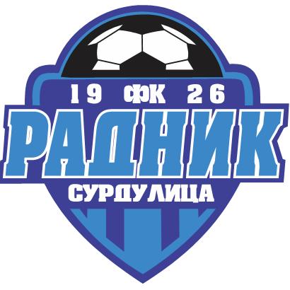 Radnik Surdulica team logo