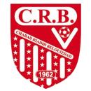 CR Belouizdad team logo