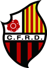 Reus team logo
