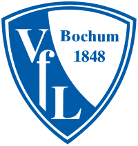 VfL Bochum team logo