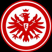 Eintracht Frankfurt team logo