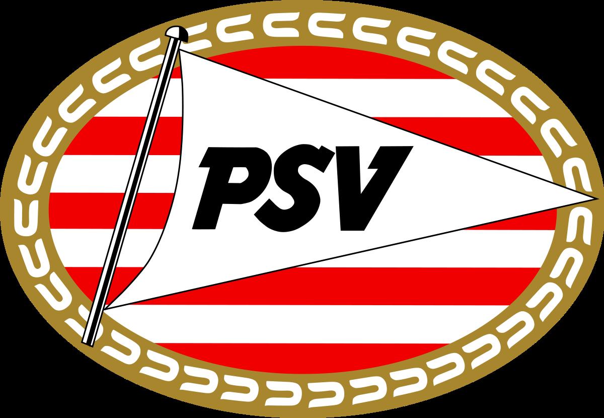PSV team logo