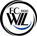 FC Wil 1900 team logo