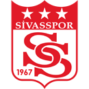 Sivasspor team logo