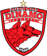 Dinamo Bucuresti team logo