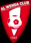 Al-Wehda Club team logo