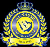 Al-Nassr Riyadh team logo