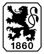 TSV 1860 Munich team logo