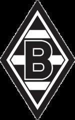 Borussia Monchengladbach team logo