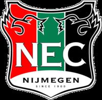 NEC Nijmegen team logo