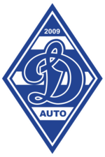 Dinamo-Auto Tiraspol team logo