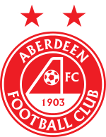 Aberdeen team logo