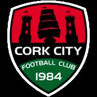 Cork City team logo
