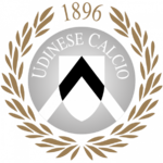 Udinese team logo