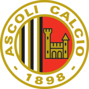 Ascoli team logo