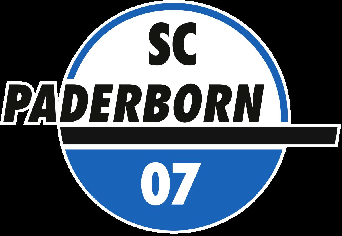 SC Paderborn 07 team logo
