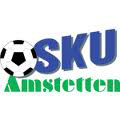 SKU Amstetten team logo