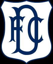 Dundee team logo